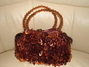 Sac brun