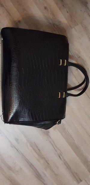 Damen Tasche schwarz