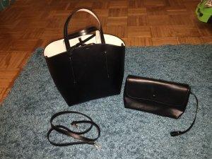 Zara Bolso negro