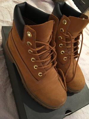 Damen Timberland Boots