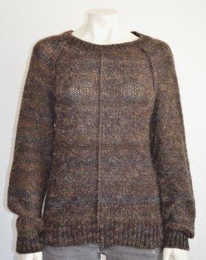 #Damen #Tommy #Hilfiger #Pullover #Braun #Größe #M