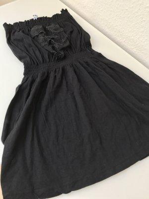 Damen Top Gr. 34 Primark schwarz