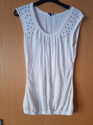Damen Top weiss Laura Scott
