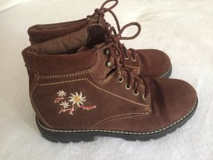 Damen trachten Schuhe Gr.38