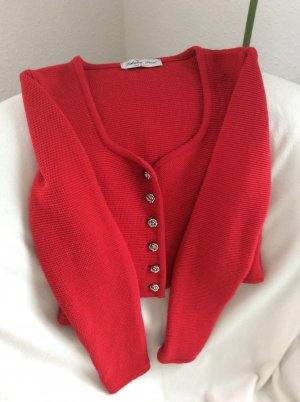 Damen Trachtenjacke  - Wolle