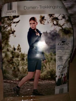 Damen Trekking Shorts von crane gr.44/46