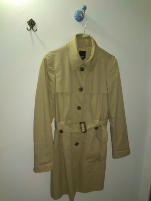 Damen Trenchcoat/ Mantel Frühjahr/ Sommer beige (Esprit, L)