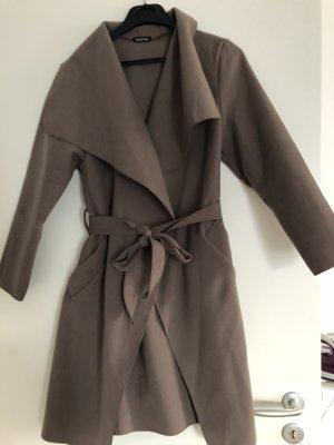 Damen Trenchcoat Mantel neu