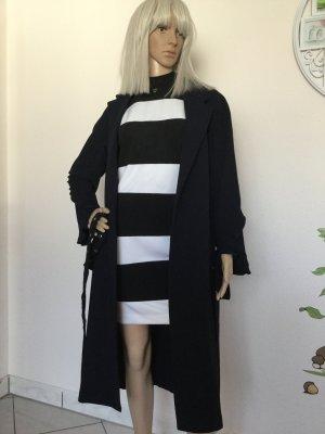 Damen Trenchcoat mit Volantärmeln von Zara Basic Gr.S