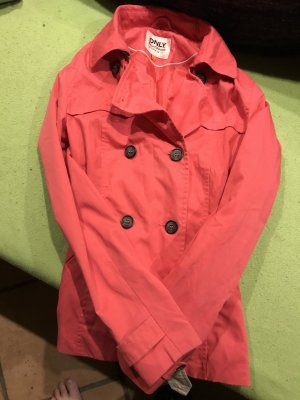 Damen Trenchcoat von only