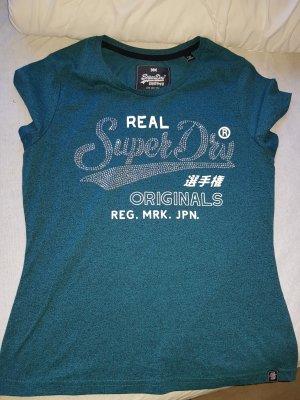 Damen tshirt super dry