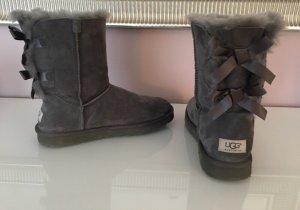 Damen Ugg Boots Bailey Bow II