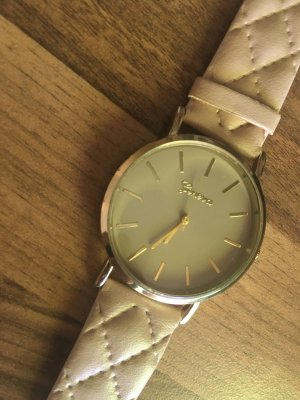 Horloge veelkleurig