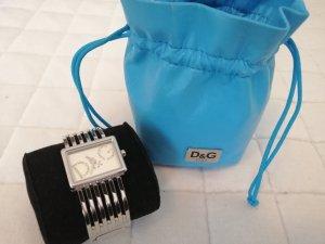 Damen Uhr von D&G