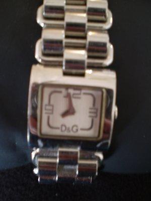 Damen Uhr von Dolce & Gabanna