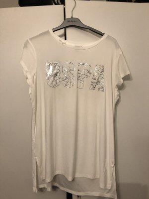 Marc O'Polo Camicia oversize bianco