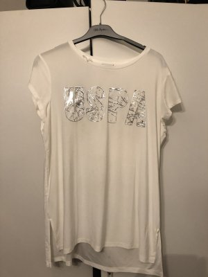 Marc O'Polo Oversized Shirt white