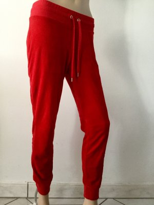 H&M Jeggings red