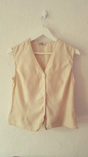 Damen Vintage Bluse , Gr.M