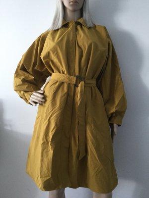 Damen Wasserabweisender Trenchcoat von Zara Gr.M