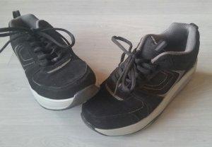 Damen Wellness Komfort Schuhe Gr. 37