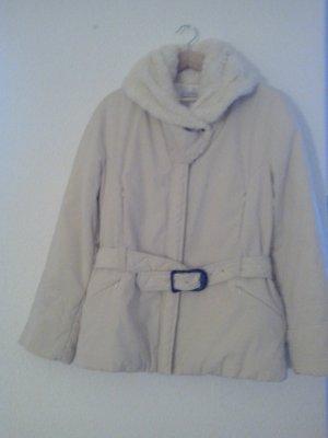 Damen Winter Jacke Gr.38 von Rene Lezard