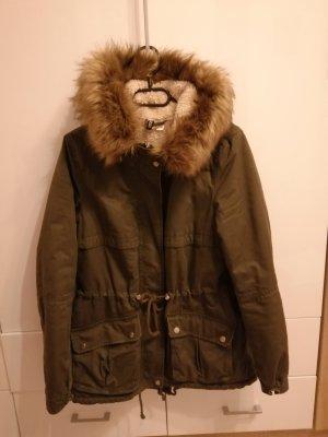 Damen Winter Jacke gr. 40