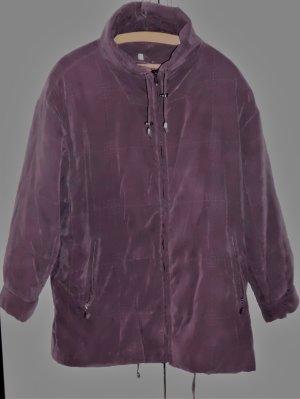 Long Jacket purple
