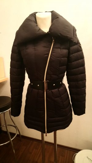 Damen Winterjacke GUESS in schwarz