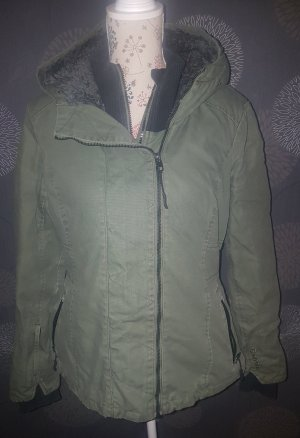 Damen Winterjacke von Bench