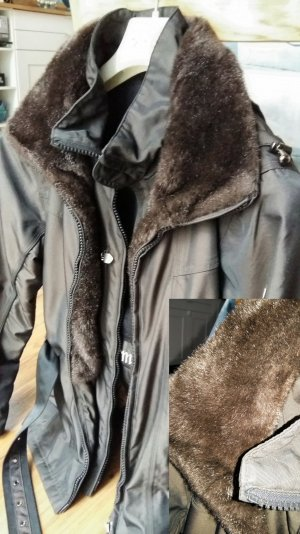 Damen Winterjacke Zermatt Wellensteyn