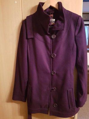 Peek & Cloppenburg Wool Jacket lilac