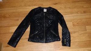 Trafaluc Giacche Pelle Prezzi Prelved In Zara Usato A Bassi 76fxqPd
