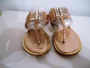 Damen Zehentrenner -Sandalen von Michael Kors
