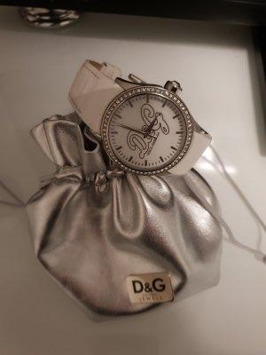 Damenarmbanduhr D&G