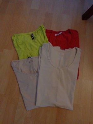 Esmara Camiseta multicolor
