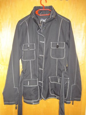 Damenblazer / Damenjacke/ Damen Blazer / Damen Jacke,  Gr. 40, schwarz