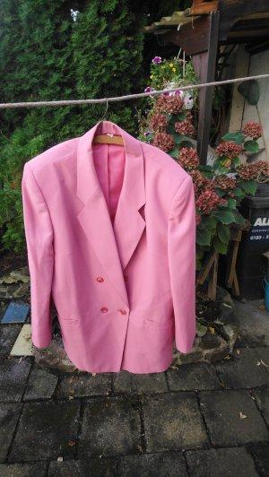 Unisex Blazer pink