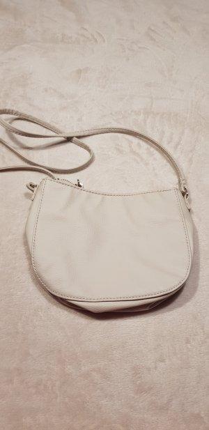 H&M Crossbody bag gold-colored-beige