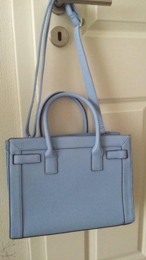Damenhandtasche himmelblau