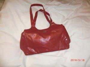 Damenhandtasche - Leder - Stefano - Neu ohne Etikett