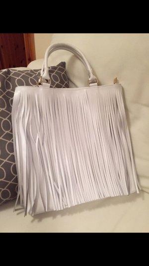 Damenhandtasche von Vera Pelle. Leder, Neupreis 99€