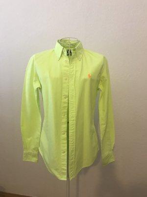 Damenhemd von Ralph Lauren Gr. XS Custom Fit