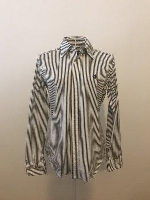 Damenhemd von Ralph Lauren Gr. XS Slim Fit
