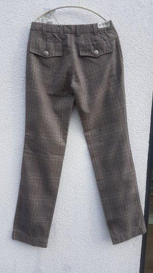 Bogner Fire + Ice Pantalon argenté