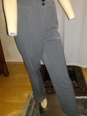 Damenhose - grau - Gr.40