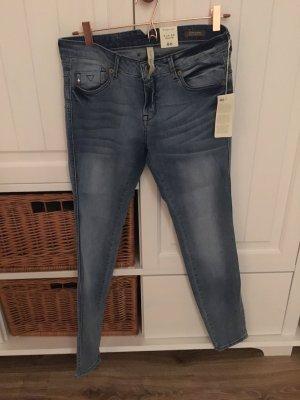 Damenhose - Hose - Jeans von Mango neu, 38