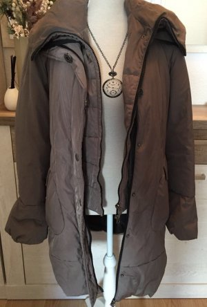 Damenjacke in Braun kaum getragen