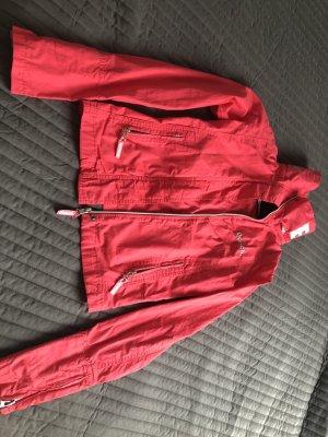 Bench Between-Seasons Jacket multicolored