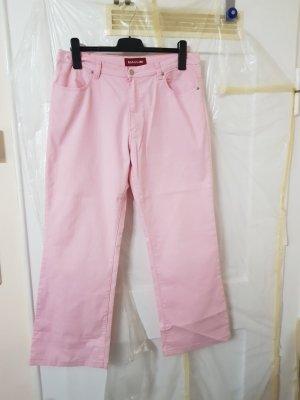 Biaggini Jeans rosa pallido